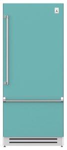 KRBR36_36_Bottom-Mount-Refrigerator_Bottom-Compressor_Right(BoraBora) Product Image