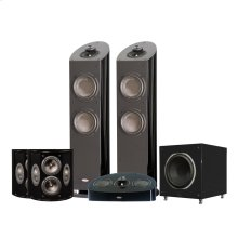 OMD-28-5.1 Home Theater System