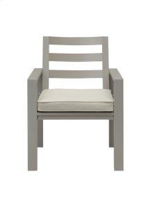 Emerald Home Sheridan Dining Chair-spuncrylic-camel Od1077-20-05