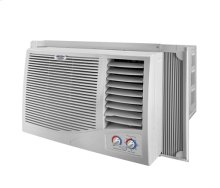 Wispy Putty 17,800 BTU Cool / 15,000 BTU Heat In-Window Room Air Conditioner