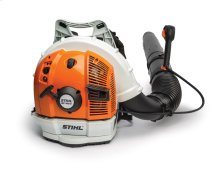 One of our most powerful blowers in the STIHL range with lighter, more maneuverable tubes.