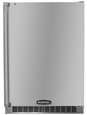 "24"" Marvel Professional Refrigerator"