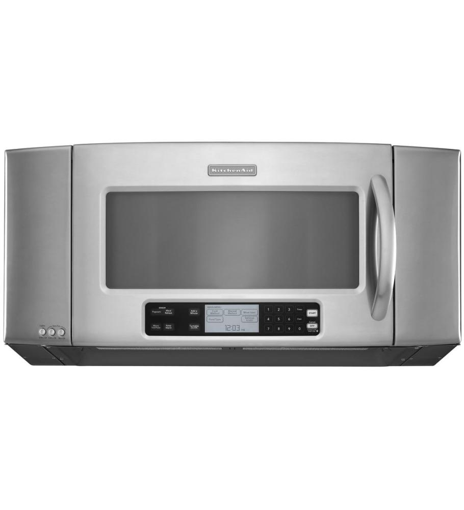 kitchen aid microwave khms2056sss kitchenaid stainless steel kitchenaid r 36 371