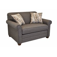 Longmont Love Seat or Twin Sleeper