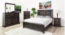 Symphony Bed Product Image