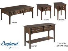 Arcadia Tables H669