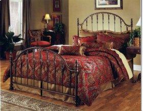Tyler Full Bed Set