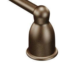 Mason old world bronze mounting posts