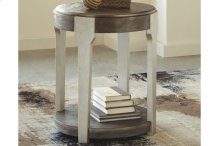 HOT BUY CLEARANCE!!! Round End Table