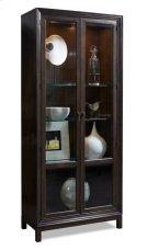 Jason Glass Door Cabinet Product Image