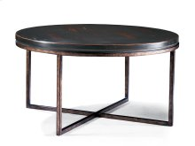322-830 Round Cocktail Table
