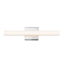 "Sq-bar 18"" LED Bath Bar"