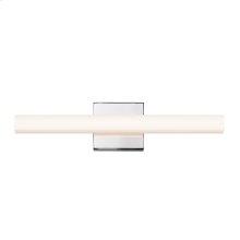 """Sq-bar 18"""" LED Bath Bar"""