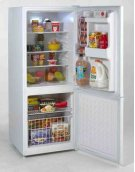 Model FFBM922W - Bottom Mount Frost Free Freezer / Refrigerator Product Image