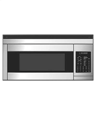 Over the Range Microwave Oven Product Image