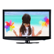 """42"""" class (42.0"""" measured diagonally) LCD Commercial Widescreen Integrated HDTV with HD-PPV Capability"""