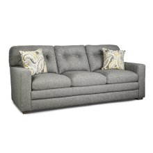 CABRILLO COLL. Stationary Sofa