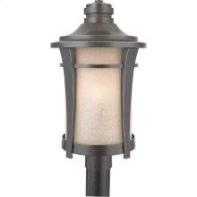 Harmony Outdoor Lantern in Imperial Bronze
