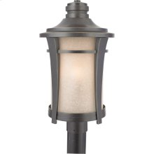 Harmony Outdoor Lantern in Imperial Bronze