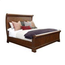 Bed (king)