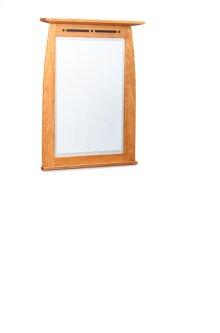 Small Aspen Mirror