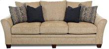 Posen Three Cushion Sofa