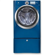 Front Load Washer with Wave-Touch Controls