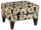 Craftmaster Living Room Stationary Ottomans Product Image