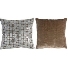 S/2 Pillows