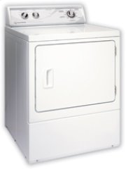 Dryer Rear Control - ADE4BR Product Image