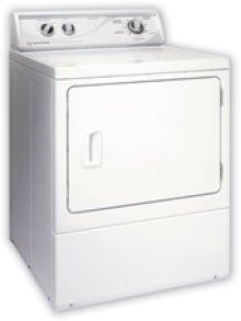 Dryer Rear Control - ADG4BR