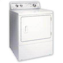Dryer Rear Control - ADE4BR