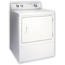 Dryer Rear Control - ADE4BR