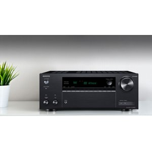 Onkyo7.2 - Channel Network A/V Receiver