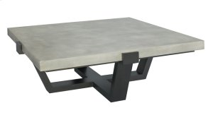 Gio Cocktail Table