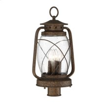 Smith Mountain Post Lantern