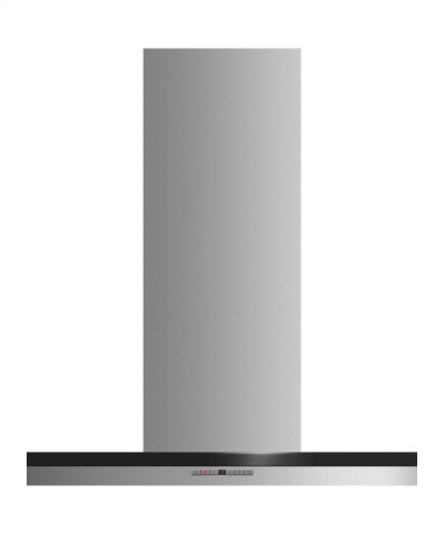 "30"" Wall Chimney Box Range Hood Product Image"