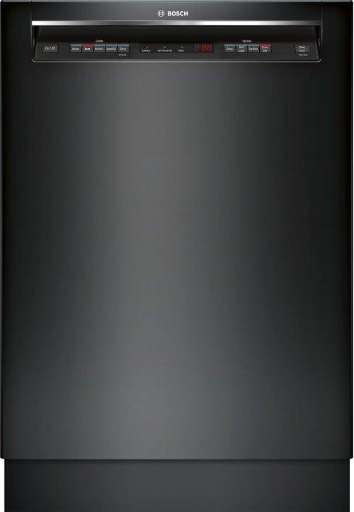 300 Rec Hndl, 5/4 cycles, 44 dBA, 3rd Rck - BL