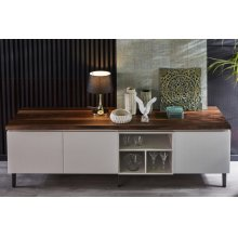 Cosmopolitan Lacquered Wood - 15.33LL
