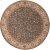 "Additional Caesar CAE-1093 9'9"" Round"