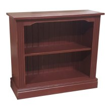 Willistead Bookshelf (2-shelf)