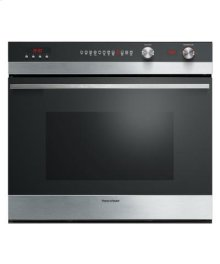 """30"""" 9 Function Self-clean Built-in Oven"""