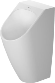White Me By Starck Urinal Me By Starck Dry