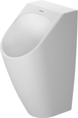 White Me By Starck Urinal Me By Starck Dry Product Image
