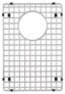 """Blanco Precis Grid (fits Precis 16"""" Equal Double Bowl) - 516363"""