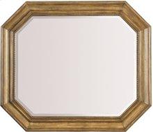Archivist Portrait Mirror
