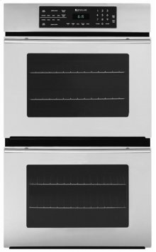 """27"""" Electric Double Built-In Oven with Upper Convection"""