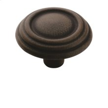Sterling Traditions 1-1/4in(32mm) Dia Knob