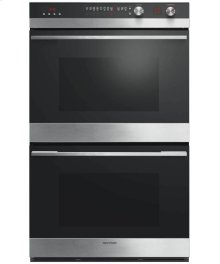 "Double Built-in Oven, 30"" 8.2 cu ft, 11 Function"