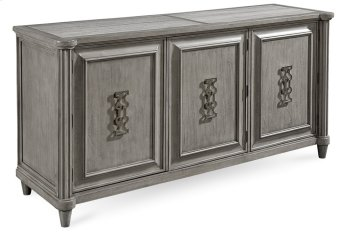 Morrissey Eccles Credenza - Smoke Product Image